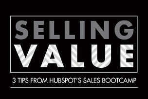 Selling-Value